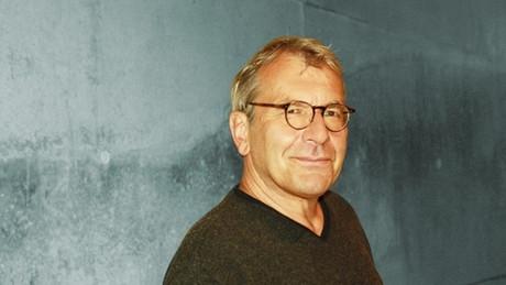 Erfolgreich-sichtbar Episode ES009 – Bei Radio Bremen im Gespräch mit Musikchef Dr. Wolfgang Rumpf